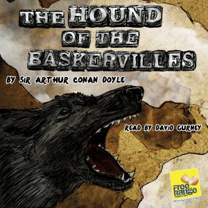 The Hound Of The Baskervilles - Audiobook
